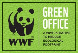 Green Office -logo